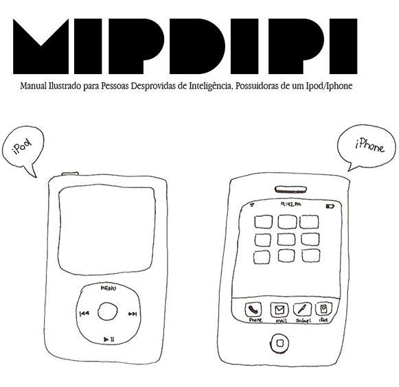 Manual Ipod